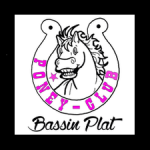 Logo Poney Club de Bassin Plat